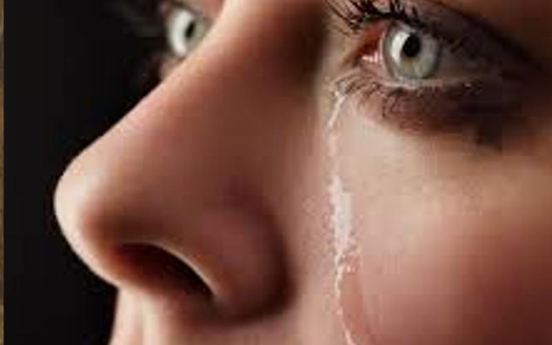 Crying-1